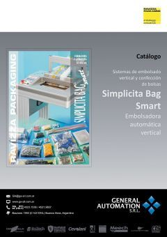 Ravizza Simplicita Bag Smart